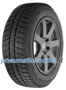 Bridgestone Blizzak WS80 215/45 R17 91T XL