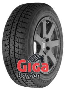 Bridgestone Blizzak Ws80 Xl pneu