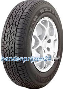 Bridgestone Dueler H/T 684 III
