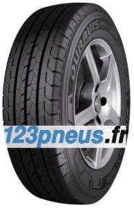 Bridgestone Duravis R660 Eco ( 215/65 R16C 106/104T 6PR )