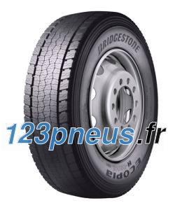 Bridgestone ECO HD1 ( 295/60 R22.5 150/147L )