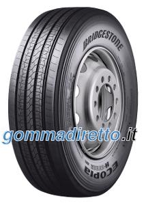 Image of Bridgestone Ecopia H-Steer 001 ( 385/55 R22.5 160K doppia indentificazione 158L )