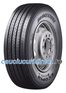 Bridgestone Ecopia H-Steer 001 ( 385/55 R22.5 160K Marcare dubla 158L )