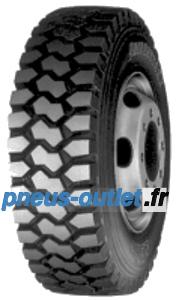 Bridgestone L317 pneu