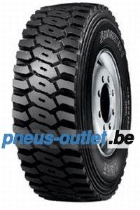 Bridgestone L 355 315/80 R22.5 156/150K Double marquage 154/150M