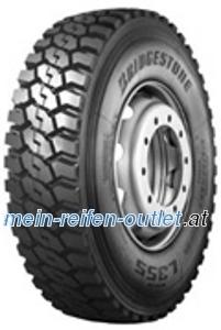 Bridgestone L 355 Evo 13 R22.5 158/156G Doppelkennung 156/150K