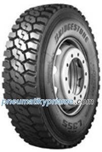 Bridgestone L 355 Evo