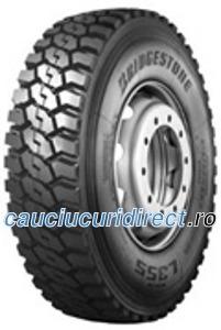 Bridgestone L 355 Evo ( 13 R22.5 158/156G Marcare dubla 156/150K )