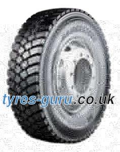 Bridgestone M-Drive 001