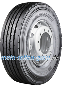 Bridgestone M-Steer 001