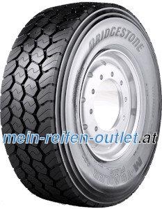 Bridgestone M Trailer 001 pneu