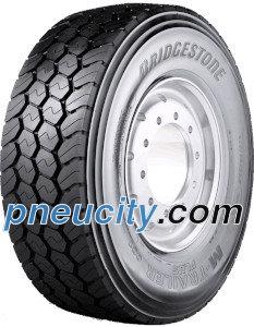 Bridgestone M Trailer 001