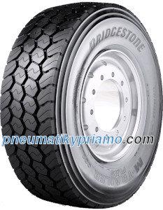 Bridgestone M-Trailer 001