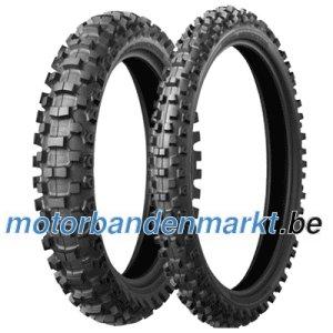 Bridgestone M203