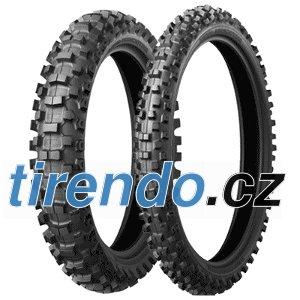 Bridgestone M204