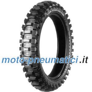 Bridgestone M40