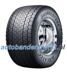Bridgestone M 709 Ecopia