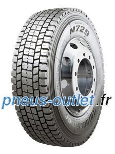 Bridgestone M729 pneu