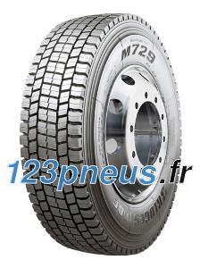 Bridgestone M 729 ( 13 R22.5 156/150L )