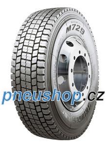 Bridgestone M 729 ( 305/70 R19.5 148/145M 18PR )
