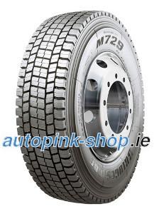 Bridgestone M 729