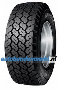 Bridgestone M748