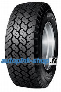Bridgestone M 748
