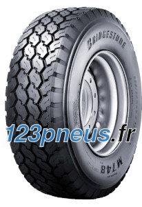 Bridgestone M 748 Evo ( 385/65 R22.5 164G Double marquage 160K )
