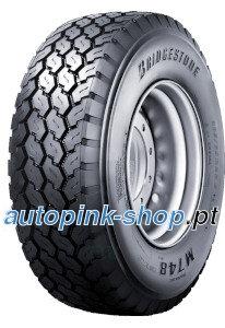 Bridgestone M 748 Evo