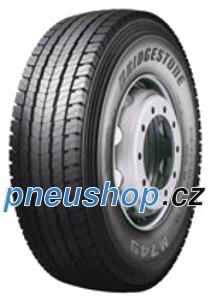 Bridgestone M 749
