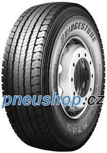 Bridgestone M 749 Ecopia