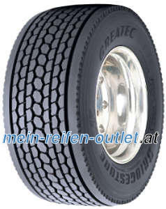 Bridgestone M 825 Greatec