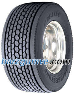 Bridgestone M 825 Greatec