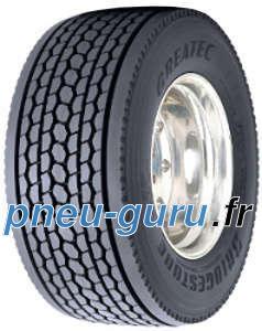 Bridgestone M825 Greatec pneu