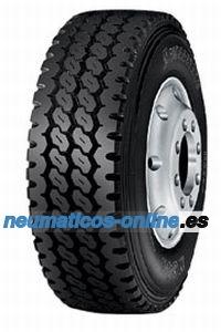 Bridgestone M840