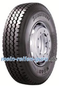 Bridgestone M 840 Evo