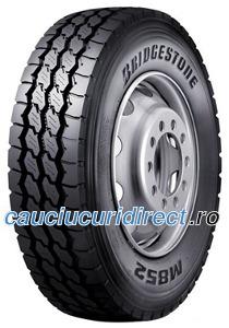 Bridgestone M 852