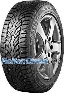 Bridgestone Noranza 2 Evo XL