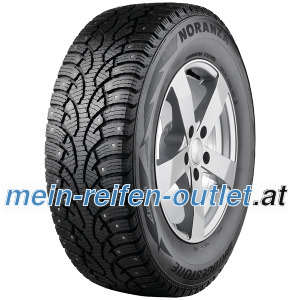 Bridgestone Noranza VAN 001 205/75 R16C 113/111R , bespiked