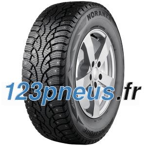 Bridgestone Noranza VAN 001 ( 215/60 R16C 108/106R , Clouté )