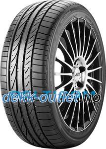 Bridgestone Potenza RE 050 A EXT 285/35 R18 97Y MOE, runflat