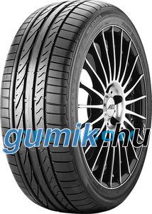 Bridgestone Potenza RE 050 A EXT ( 235/45 R17 94W MOE, felnivédős (MFS), runflat )