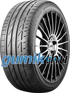 Bridgestone Potenza S001 EXT ( 245/50 R18 100W MOE, runflat )