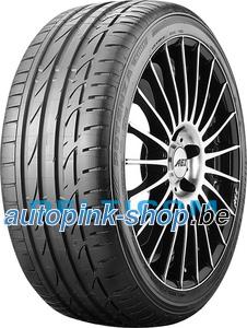 Bridgestone Potenza S001 EXT