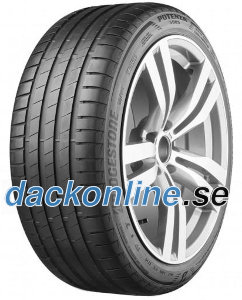 Bridgestone Potenza S005