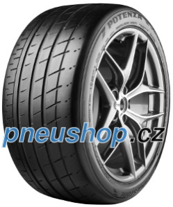 Bridgestone Potenza S007 ( 275/35 R19 96W )