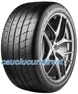 Bridgestone Potenza S007 ( 245/35 ZR20 (95Y) XL cu protectie de janta (MFS) )