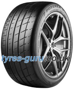 Bridgestone Potenza S007 255/40 R20 101Y XL A5A