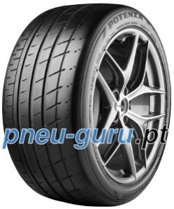 Bridgestone Potenza S007 255/35 ZR20 (93Y)