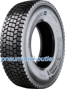 Bridgestone R Drive 001